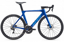 Велосипед Giant Propel Advanced 2 Disc (2020)